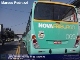 A FAOL foi adquirida pelo grupo da Real Auto Ônibus no ano passado