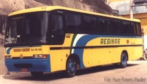 RJ110.148 Mercedes-Benz OF1620 Comprado da Flores em 2000.