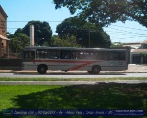 Viação Campo Grande 4103