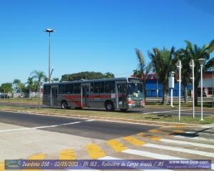 Viação Cidade Morena 1063