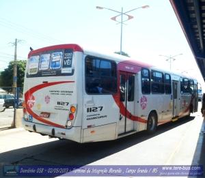 Viação Cidade Morena 1127
