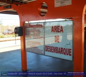 Terminal Júlio de Castilho