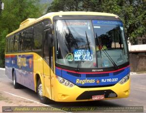 carro 237  este ônibus fazia Guapimirim-Castelo via Praça Mauá